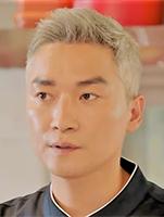 油っぽいメロ(油っこいロマンス)-キャスト-チョ・ジェユン