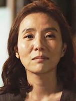 ここに来て抱きしめて-キャスト-ソ・ジョンヨン