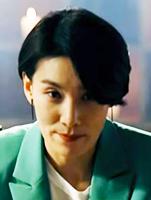 ここに来て抱きしめて-キャスト-キム・ソヒョン