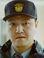 刑務所のルールブック-キャスト-チョン・ウンイン