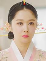 皇后の品格-キャスト-チャン・ナラ