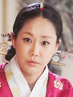 皇后の品格-キャスト-シン・ウンギョン
