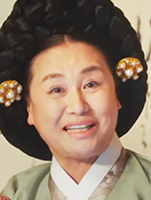 皇后の品格-キャスト-パク・ウォンスク