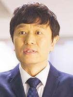 恋の記憶は24時間-キャスト-キム・ミンサン