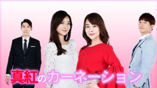 韓国ドラマ-真紅のカーネーション