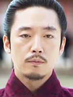 私の国-キャスト-チャン・ヒョク