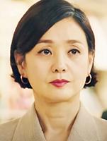 優雅な一族-キャスト-ペ・ジョンオク