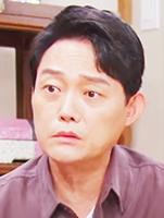素晴らしい遺産-キャスト-ナム・ソンジン