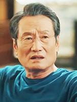花様年華(カヨウネンカ)-キャスト-ムン・ソングン