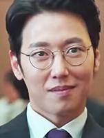 花様年華(カヨウネンカ)-キャスト-キム・ヨンフン
