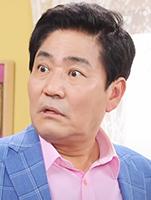 ミス・モンテ・クリスト-キャスト-クォン・オヒョン