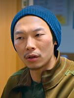 ヴィンチェンツォ-キャスト-ヤン・ギョンウォン
