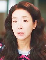 結婚作詞 結婚作曲-キャスト-キム・ボヨン