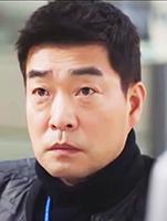 模範刑事-キャスト-ソン・ヒョンジュ