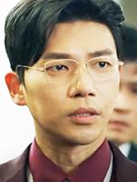 模範刑事-キャスト-チ・スンヒョン