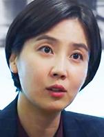 模範刑事-キャスト-シン・ドンミ