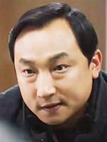 模範刑事-キャスト-ヤン・ヒョンミン