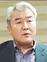 模範刑事-キャスト-ソン・ジョンハク